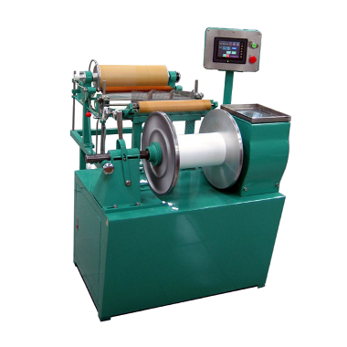 Yarn Warping Machine (YW2)