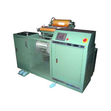 Yarn Warping Machine (YW3)